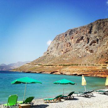 Arginondas Beach, #Kalymnos