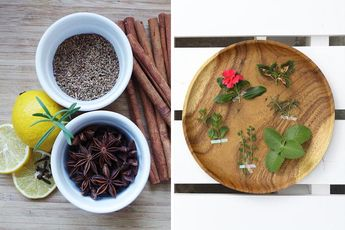 8 All-Natural Deodorizers You Can Use At Home