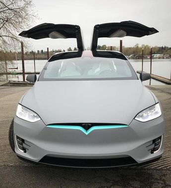 """Tesla Exclusive on Instagram: """"Rate this X. 1-10. I'll give it a 9 😱 - ... - Luxury Brand Car Information And Promotion Blog"""