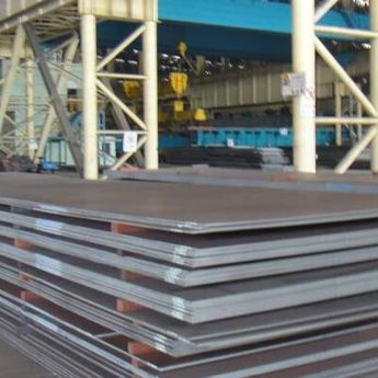 Chemical composition of the 90 mm thick S355J2 G3+N steel p