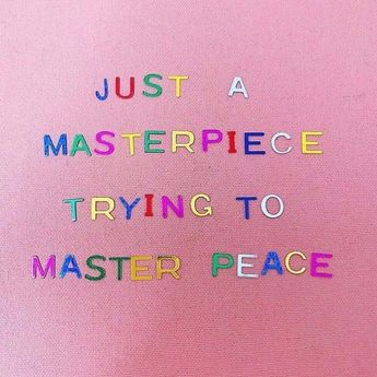 "Mental Health Quotes & Info on Instagram: ""Channel your inner peace. What takes you to a peaceful place? ~Jay"""