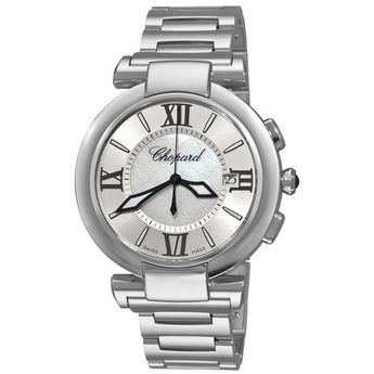 Chopard Women's 388531-3003 'Imperiale' Mother of Pearl Dial Water-Resistant Watch