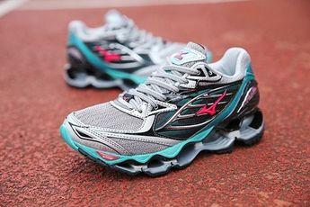 48113924da Official Mizuno Wave Prophecy 7 Professional sports Shoes M