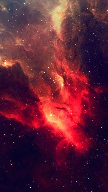Red nébuleuse
