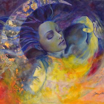 Twin Flames Both Married: Solution To An Enigma