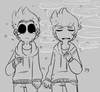 TomTord Comics/Pictures 💘 - Shy