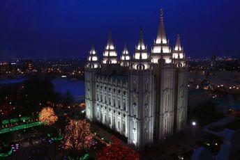 Kelli's Salt Lake City