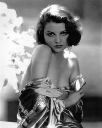 Pre-Code Hollywood Icons and Actresses - 40-Trading Cards Set