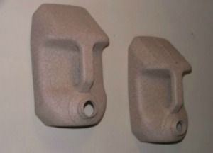 Making Plastic Jug Masks