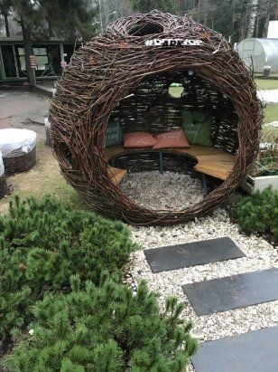 Garden Decor: An Introduction