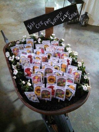 18 Cool Wheelbarrow Repurposing Ideas For Gorgeous Home And Garden Decor