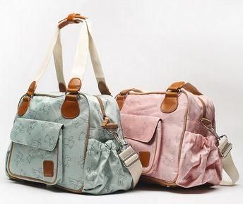 6495d4e5abcd Large Capacity Multi-function Diaper Bag Shoulder Mammy Bag Maternity  Nursing Bag