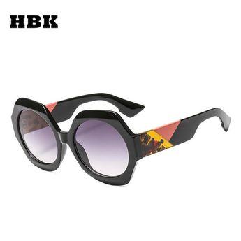 3075bc73179  Fashion  BestPrice HBK Unisex Square Sunglasses 2019 New Men Women K32434   Discounts