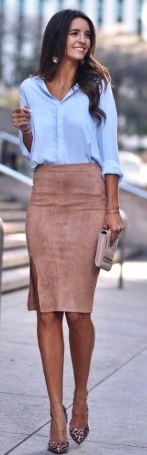 30 classy colorfull outfits #classyoutfits #colorfuloutfits #dailyfeedpins.com #womenfashi #WomenOutfits