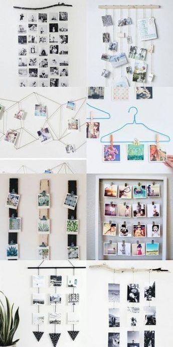 walls decorated with photo galleries – #con #de #Decoradas #fotos # galleries