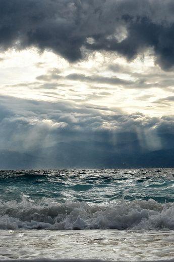 """ocean. 19 mai 2016 : """" Ô combien de marins, combien de capitaines..."""" (Victor Hugo)"""