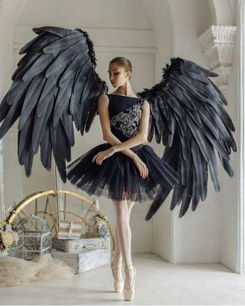 Cygne noir - Danse