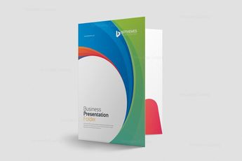 Consulting Corporate Identity Pack Template