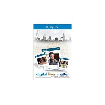 Digitallivesmatter (Blu-ray)