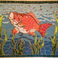 Folksy - Modern British Craft - Just mosaics