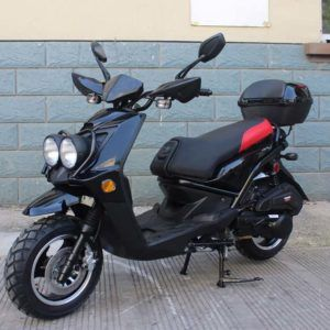 Maddog 150 150cc Scooter Free fully assembled available! I