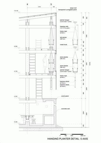 Gallery of Nest We Grow / Kengo Kuma & Associates + College of Environmental Design UC Berkeley - 26