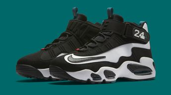 designer fashion 6a8e4 58159 More original Nike Air Griffey Max 1s are back in stores   Solecollector
