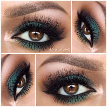 Skin Care Tips For Beautiful Skin #eyemakeupbrown, #Brown