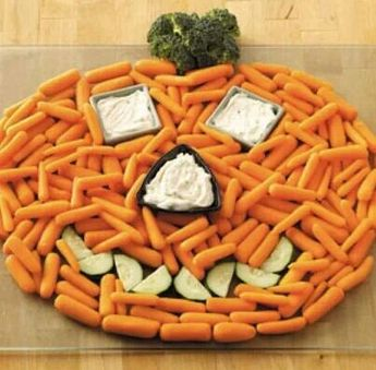 Perfect for Halloween party