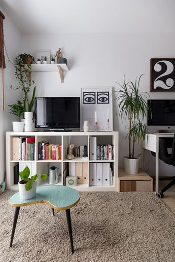 Get the Look: Smart, Neat & Orderly