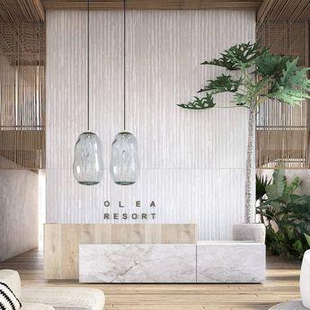 Olea Resort & Spa – Block722 architects+