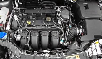 Ford Focus Transmission Recall 9
