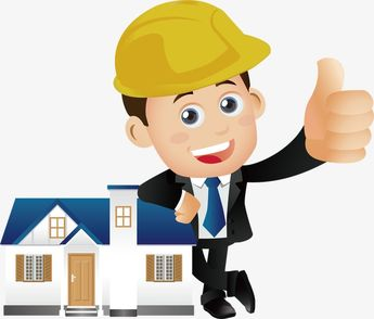 Engineer, Building, Housing PNG and Vector with Transparent Background for Free Download