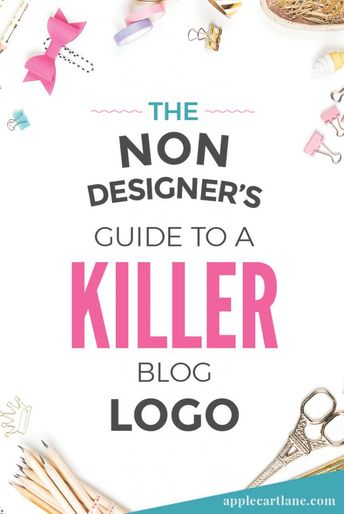 Great resource if you need a blog logo! I didn't know some of these existed! Blog Logo Ideas, blog logo design, blog logo free, blog logo inspiration.start a blog or improve your blogs design, grow blog traffic and make money blogging! Blogging tools, blogging tips, make money blogging, monetize blog, blogging courses