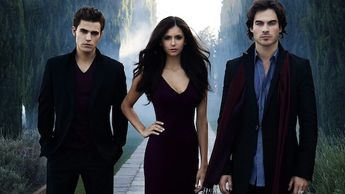 'The Vampire Diaries' Is Back Tonight