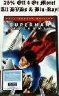 New Sealed! Superman Returns (DVD 2006 Full Frame Edition)25% Off 4 Or More! #Movies