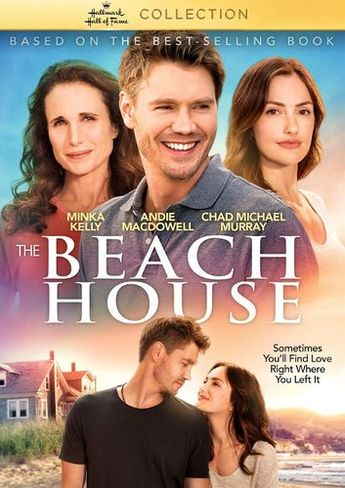 The Beach House [DVD]
