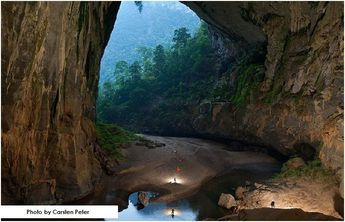 25 places that look out of this world but are actually real