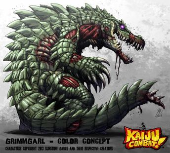 ckc_monster_list:grimmgarl [Colossal Kaiju Combat Information Wiki]