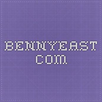 bennyeast.com