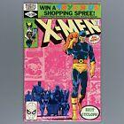 Uncanny X-Men #138 Cyclops Leaves X-Men Funeral of Jean Grey FN #comics