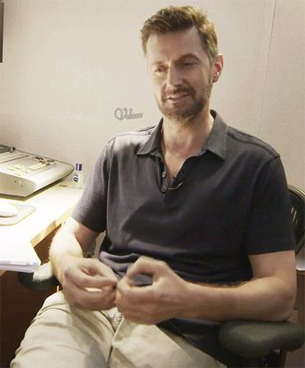 """𝕍𝖊𝖑𝖔𝖈𝖊 on Twitter: """"I really missed his new interview. #RichardArmitage #TheSnowman… """""""