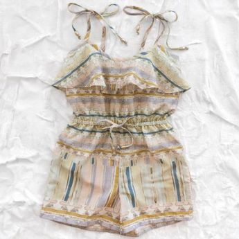 tutu du monde faded dreams onesie