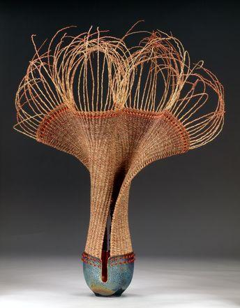 Karen Pierce and Marc Jenesel | Philadelphia Museum of Art Craft Show