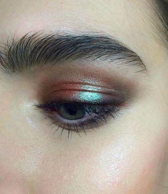 Holographic eyes
