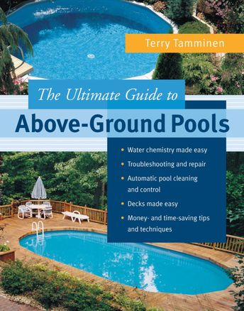 ULTIMATE GUIDE TO ABOVE-GROUND POOLS (eBook)