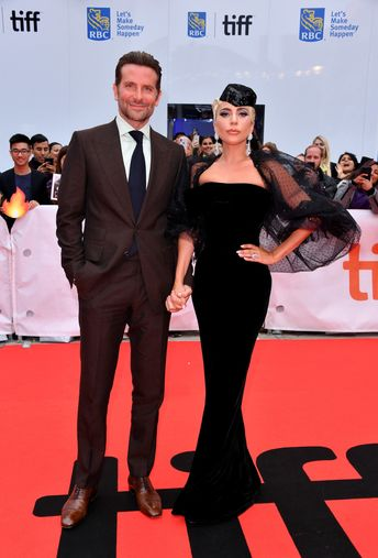 Lady Gaga Stepped Up Her Red Carpet Game In Toronto