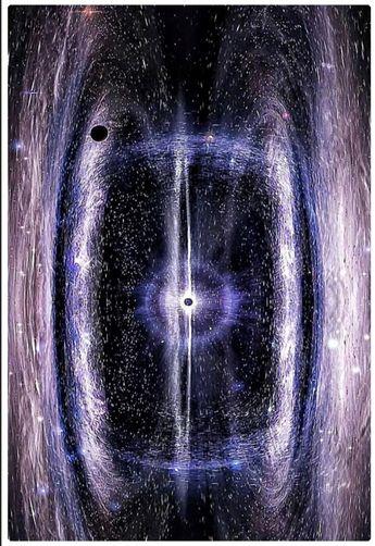 Black Holes Duplicitous Paths