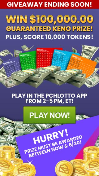 PCH Lotto - Apps on Google Play