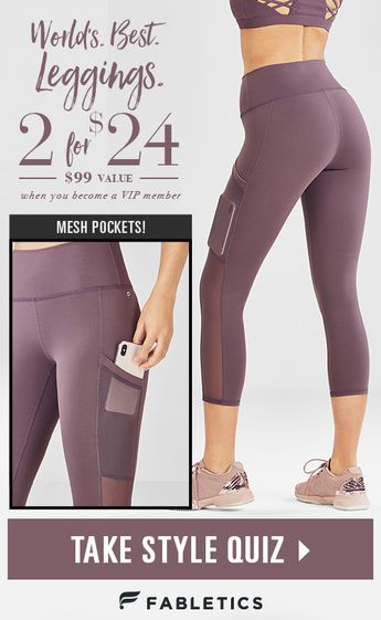 huge selection of d86ea d3224 Perfect butt. Perfect leggings. Perfect deal. Just perfect.